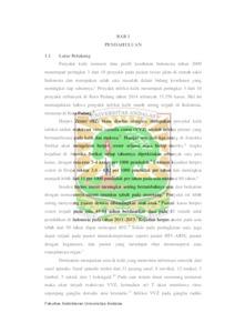 Pola Dermatom Pada Herpes Zoster Di Poliklinik Kulit Dan Kelamin Rsup Dr M Djamil Padang Eskripsi Universitas Andalas